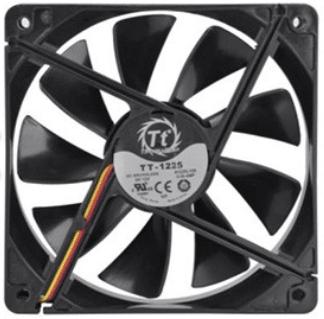 Корпусный вентилятор Thermaltake Pure S 12