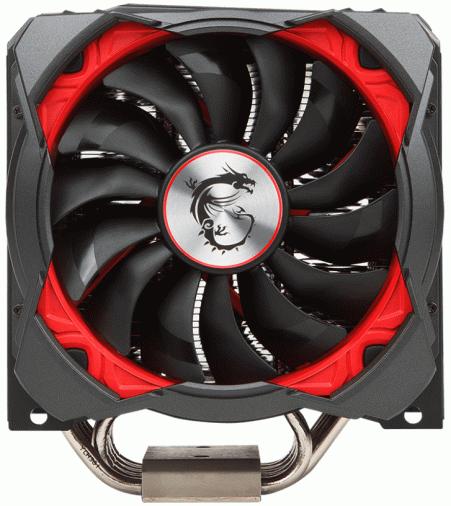 Кулер для CPU MSI CORE FROZR XL
