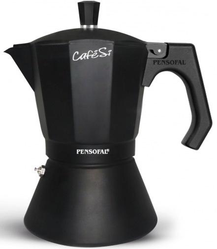 Гейзерная кофеварка PENSOFAL PEN8406 Espresso Coffee Maker 6 Cup