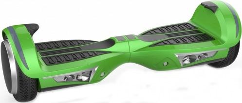 """Гироборд 2Е HB 101 7.5"""" Jump Green 2E-HB101-75J-Gr"""