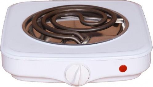 Плитка электрическая CEZARIS ЭПНс-1001 белая