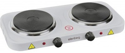 Електрична плитка ELENBERG TH-04-2
