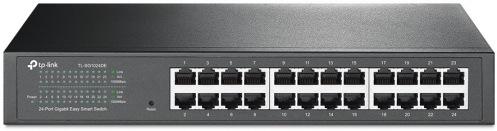 Коммутатор TP-Link TL-SG1024DE 24port 10/100/1000
