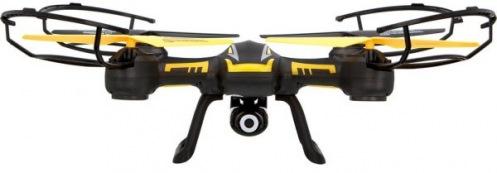 Квадрокоптер Skytech TK107W Cam Smart Connect 6 Axis (black)