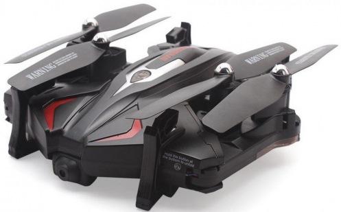Квадрокоптер Skytech TK110HW Cam Foldable 6 Axis (black)