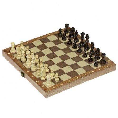 Настольная игра goki Шахматы 56921G