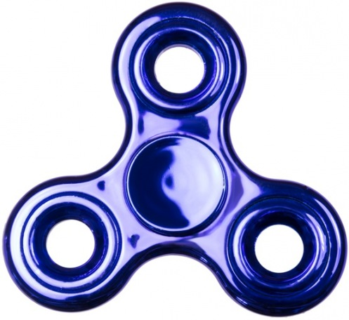 Спиннер Spinner CL-3 Trilobite Shine Blue