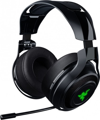 Гарнитура RAZER Man O'War wireless (RZ04-01490100-R3G1)