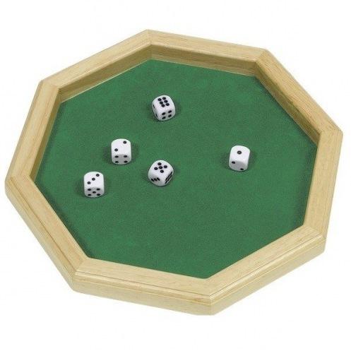 Настольная игра goki Игровые кости 56954G