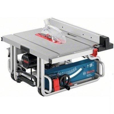 Погружная циркулярная пила Bosch GTS 10 J