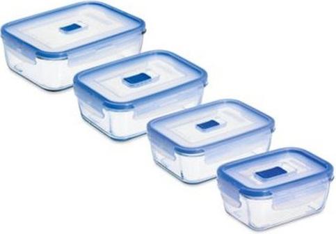 Набор форм для хранения LUMINARC PURE BOX ACTIVE N2620