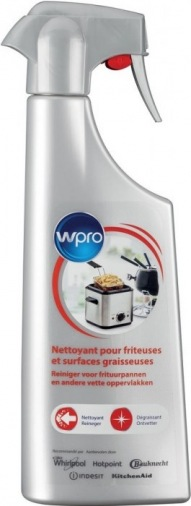 Спрей-очиститель для удаления жира WPRO 500мл 484000008805