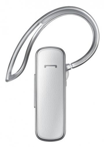 Гарнитура SAMSUNG EO-MG900 BT Headset Mono White