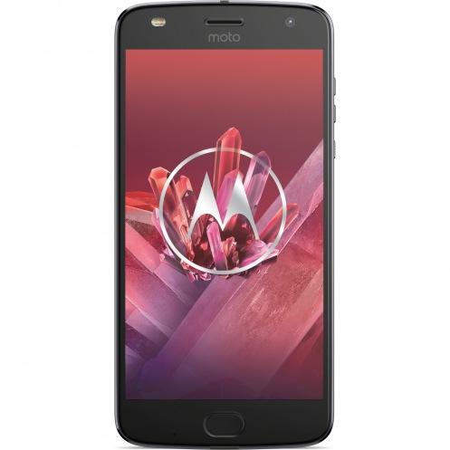 Смартфон Motorola Moto Z2 Play Lunar Grey (SM4482AC3K7)