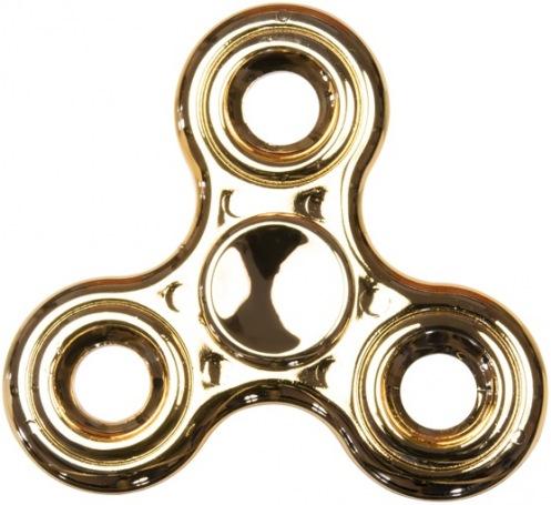 Спиннер Spinner CL-3 Trilobite Shine Gold