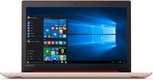 Ноутбук LENOVO IdeaPad 320-15 (80XH00KYRA)