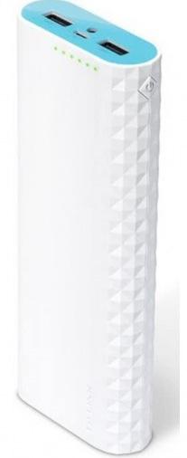 Универсальная мобильная батарея TP-LINK 15600mAh (TL-PB15600)