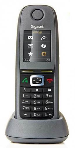 IP телефон Gigaset R650H PRO