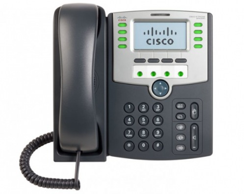 IP-телефон Cisco SB 12 Line IP Phone With Display