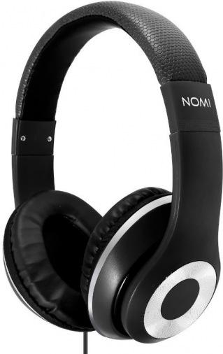 Гарнитура Nomi NHS-204 Black