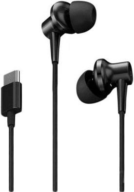 Гарнитура Xiaomi Mi in-earphone Pro Type-C Black