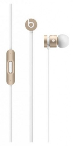 Наушники BEATS In-Ear Headphones (New Gold)