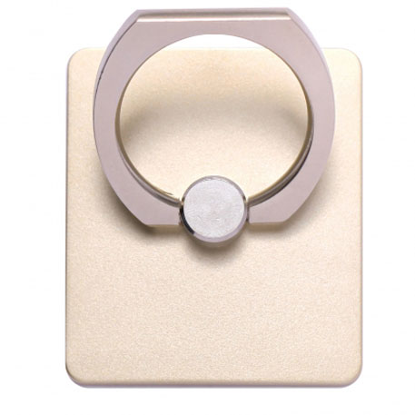 Держатель Xiaomi Ring Round Type Slip Phone Holder Gold 1162000043