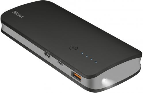 Универсальная мобильная батарея TRUST Primo 20000мАh