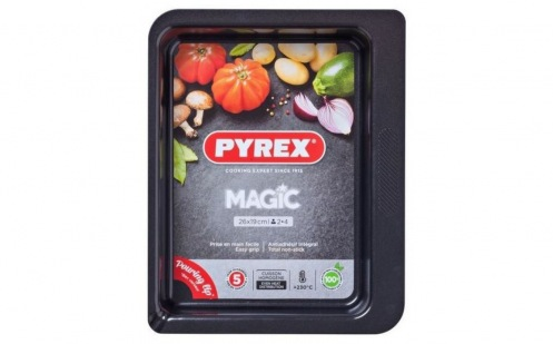 Форма PYREX MAGIC 26х19см MG26RR6