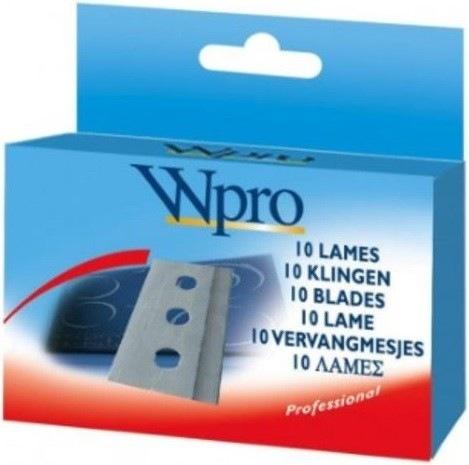 Лезвие для скребка Wpro 10 шт.