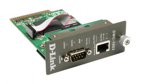 Модуль управления D-Link DMC-1002 для DMC-1000