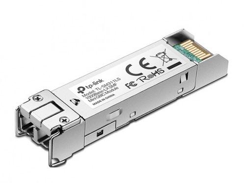 Модуль одномодовый TP-LINK TL-SM311LS Switch Fiber