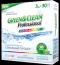 Пральний порошок для кольорового одягу, Green & Clean Professional 3 кг / 30 прань
