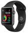 Смарт-часы Apple Watch S1 (MP032) 42mm Grey/Black Sport