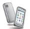 Накладка Invisible Case+пленка Nokia Lumia 800 про