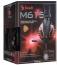 Гарнитура игровая A4-Tech M615 Black Red