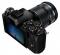 Фотоаппарат OLYMPUS E-M5 mark II 12-40 PRO Kit + HLD-8 + BLN-1 black/black