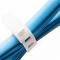 Кабель KingMi Colorful Portable USB 0.6m Blue
