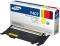 Картридж Samsung CLT-Y407S/SEE Yellow 1000стр.