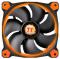 Кулер для корпуса Thermaltake Riing 14 Orange LED (CL-F039-PL14OR-A)