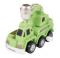 Заводная машинка goki зеленая 13219G-1