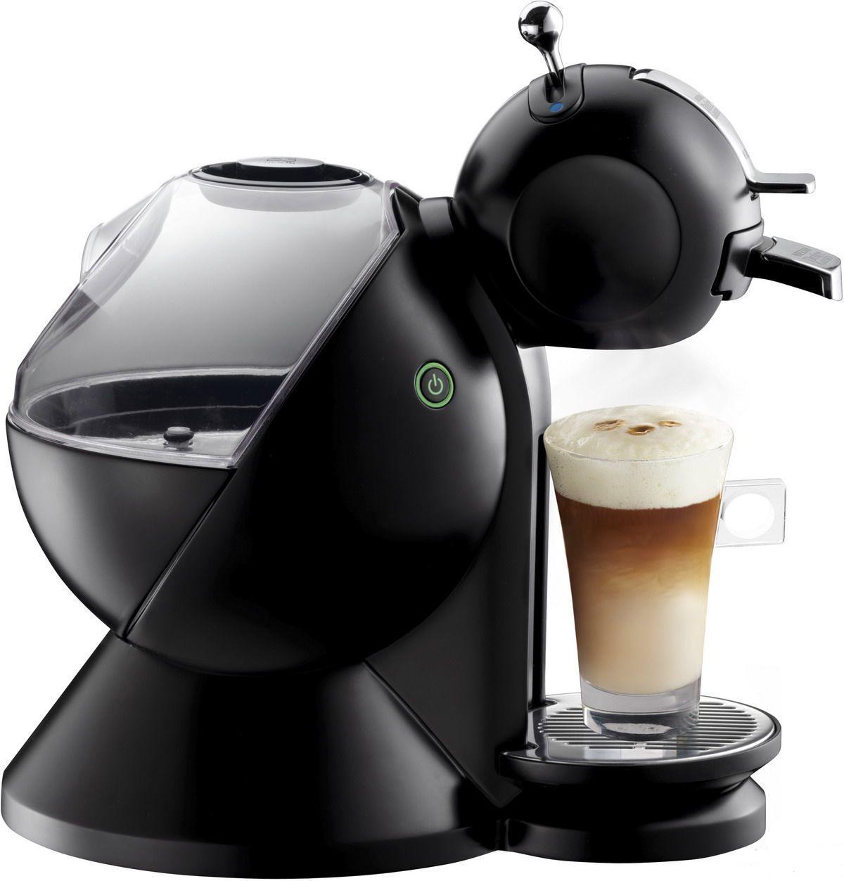 Кофеварка Krups KP210025 (DolceGusto Black)