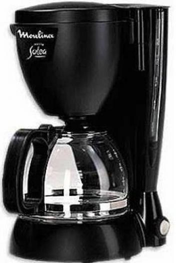Кофеварка Moulinex BCA1L4