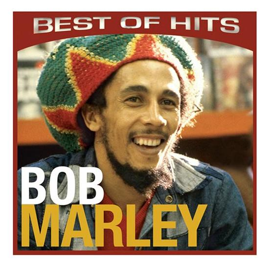 "CD Bob Marley ""The Best of"""