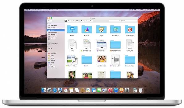 Ноутбук Apple A1502 MacBook Pro (MF839UA/A)