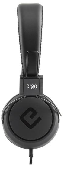 Наушники ERGO VM-360 Dark Shadow купить по низкой цене в Киеве ... 77391ca7c26