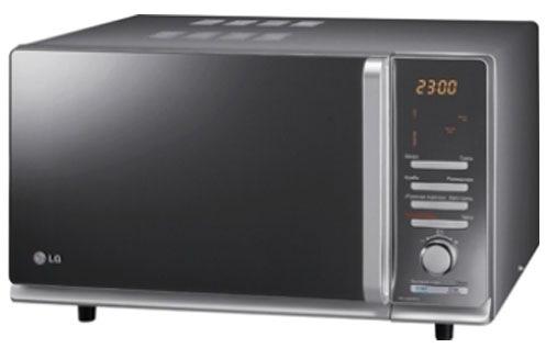 Микроволновая печь LG MF 6587 RFS