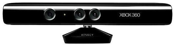 XBOX ACC Kinect