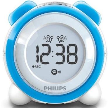 Часы с радио Philips AJ-3138