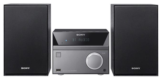 4ddb6267f90c Музыкальный центр Sony CMT-SBT40D - Купить в Киеве, Одессе, Днепре ...